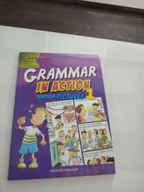 GRAMMAR IN ACTION1行动中的语法1