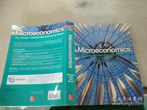 microeconomics微观经济学