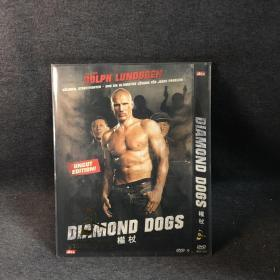 权杖  DVD9  光盘  (碟片未拆封)多网唯一  外国电影 (个人收藏品)绝版