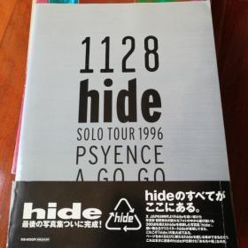 1128 hide SOLO TOUR1996 PS TENCENT A GO GO
