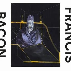 现货:正版弗朗西斯·培根画册 Francis Bacon: Invisible Rooms无形的房间 艺术图书画集