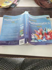 Mathematics  for cambridge IGCSE剑桥IGCSE数学