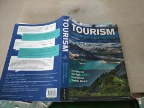 TOURISM旅游业