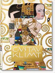 Gustav Klimt. Complete Paintings 古斯塔夫·克里姆特素描和油画