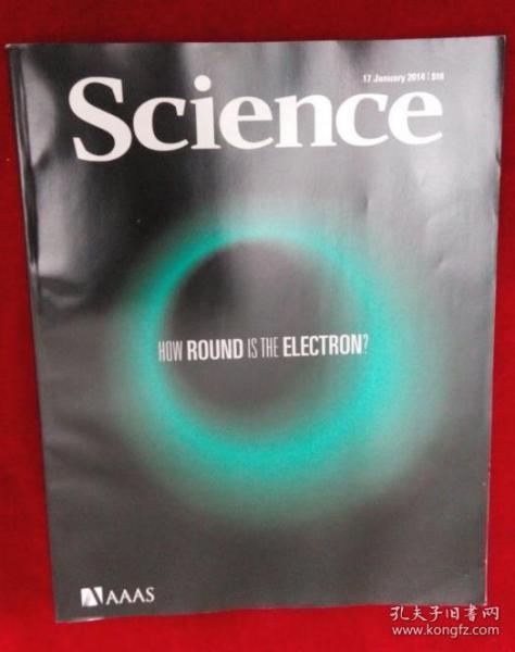 科学杂志 Science 2014/01/17 VOL.343 221-344 NO.6168