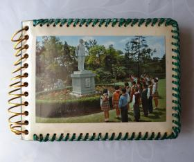 70年代老相册上海影集