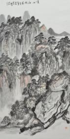 刘甫成,安徽省美术家协会会员