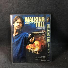 威震八方3  DVD9  光盘  (碟片未拆封)多网唯一  外国电影 (个人收藏品)绝版