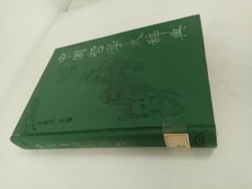 中国哲学大辞典(精装)