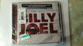 A1152   M未拆  BILLY JOEL THE HITS