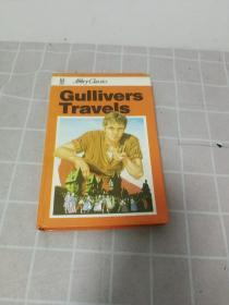 GULLIVERS TRAVELS(格列佛游记)