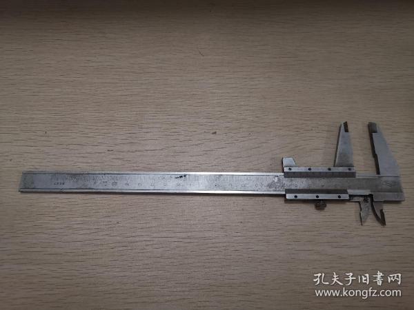 三五牌 镀铬游标卡尺(0-300mm)