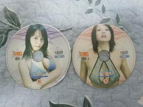 美人鱼系列   2DVD-9