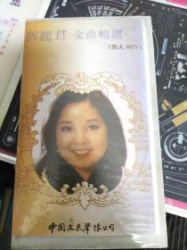 邓丽君金曲精选(原人MTV)