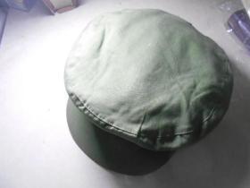 老军帽(内有厂标)