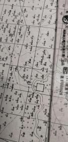 临清直隶州武城县自治区域图