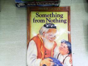 Something From Nothing爷爷一定有办法 英文原版