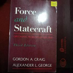 Force and Stateraft