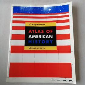 ATLAS OF AMERICAN