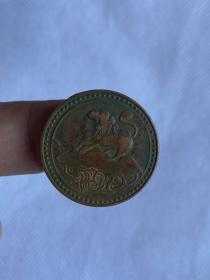 四川狮子币