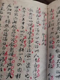 清代名医手写医术秘诀,疑难杂症,壮阳补肾种子秘诀218个筒子页