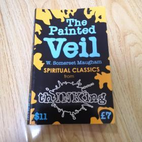The Painted Veil (Thinking Classics)