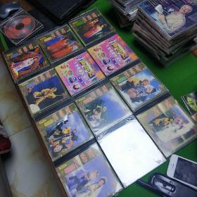 西游记(1-26)   VCD