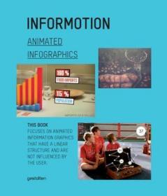 Informotion:Animated Infographics