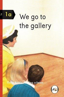 We Go to the Gallery:A Dung Beetle Learning Guide