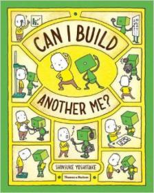 Can I Build Another Me?  我可以培养另一个我吗?
