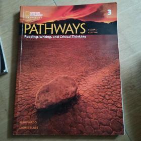 国家地理英语教材【英语教材】PATHWAYS   Reading,Writing,and Critical Thinking