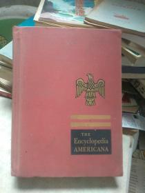THE ENCYCLOPEDIA AMERICANA 21