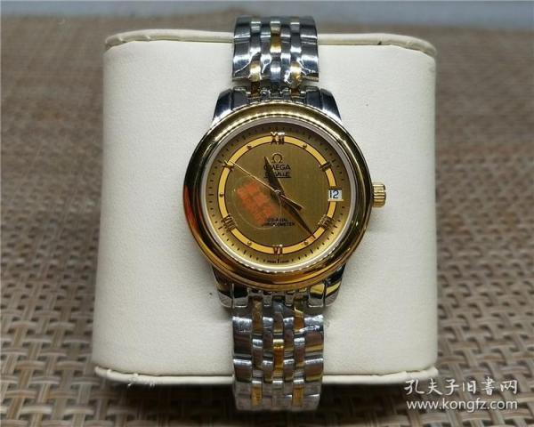 欧米茄手表女款手表