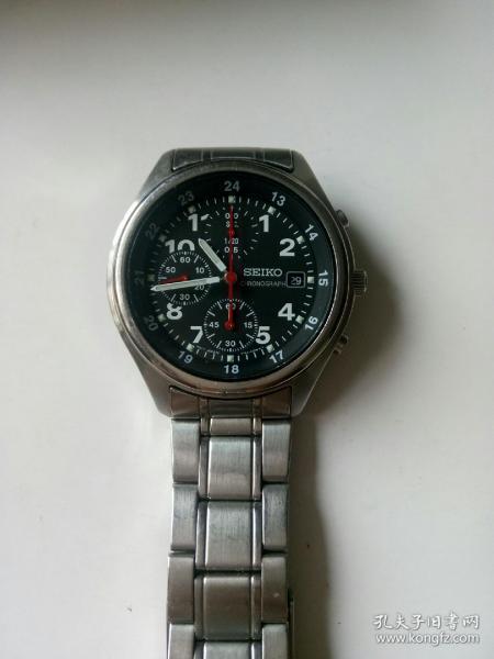 日本精工seiko手表