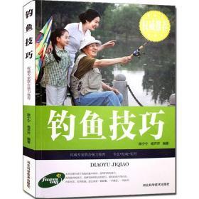 钓鱼技巧大全(促销版)