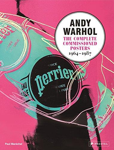 AndyWarhol:TheCompleteCommissionedPosters1