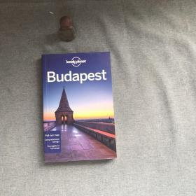 Lonely Planet: Budapest (City Travel Guide)孤独星球旅行指南:布达佩斯