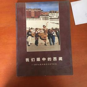 我们眼中的西藏:新华社藏族摄影记者作品选:[中英文本]