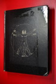 CODICE DA VINCI 达芬奇密码 意大利语原版 24开精装455页插图版 软书衣缺失