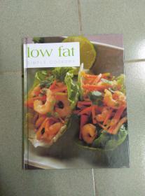 LOW FAT SIMPLE COOKERY 低脂肪食谱 有步骤图