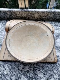 北宋白瓷碗(包老保真)