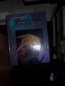 essentials of human anatomy physiology 人体解剖生理学基础