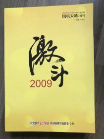 围棋天地2010增刊2009激斗