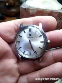 老罗马手表