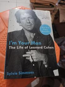 I am your man   The life of leonard cohen