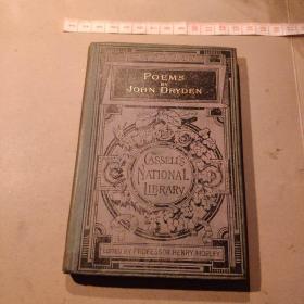 Poems by John Drydon