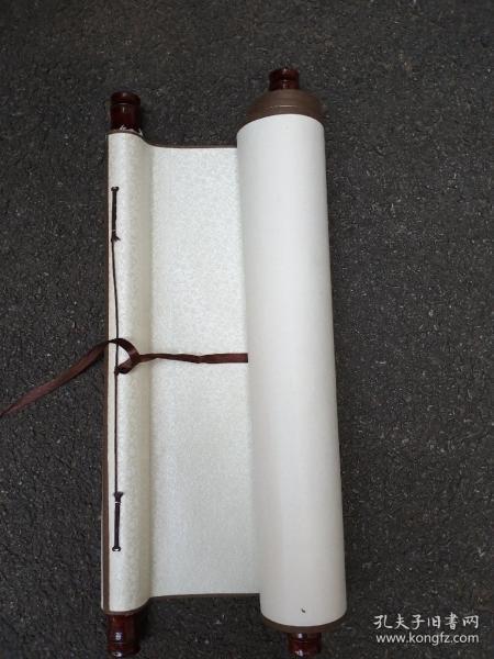 夷陵民间版画《百牛图长卷》原作 6米长