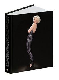 Marilyn Monroe: Metamorphosis 玛丽莲·梦露:蜕变【精装】