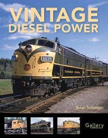 Vintage Diesel Power 老式柴油机