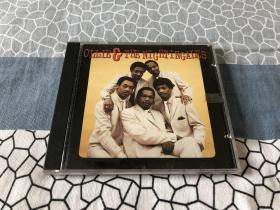 ollie&the nightingales 原盘CD  Genre: R&B/General